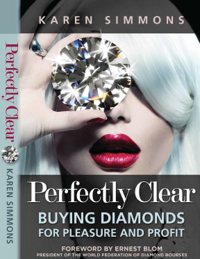 Perfectly Clear, Buying Diamonds for Pleasure and Profit